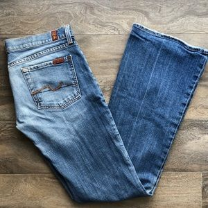 Seven Jeans - Flare Style